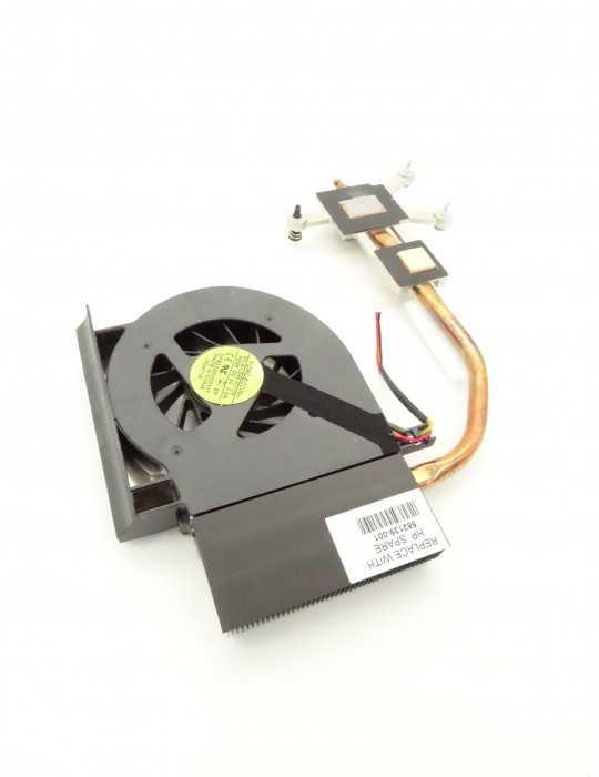 Ventilador Heatsink Portátil HP 645578-001