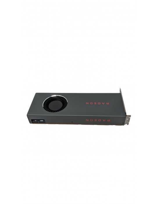 Tarjeta Grafica HP AMD Radeon RX 5700 8GB FH PCIe L66584-001