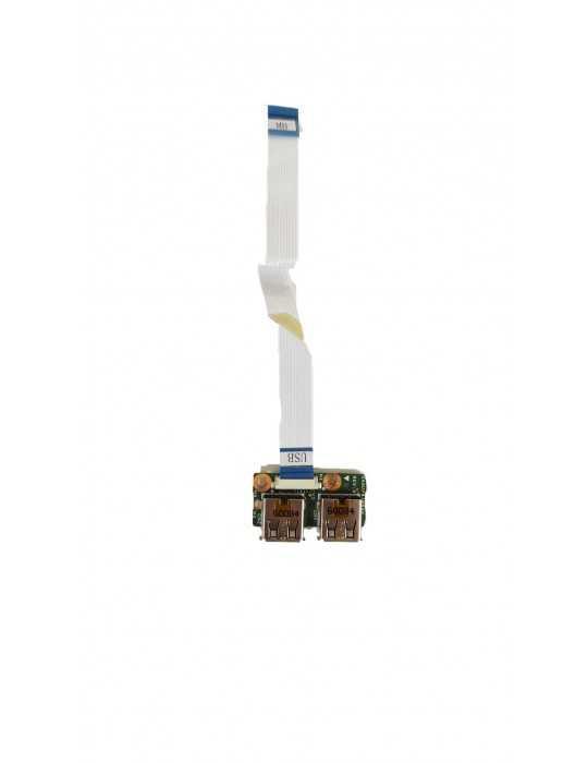 Conector USB HP Pavilion DV6-2110ES