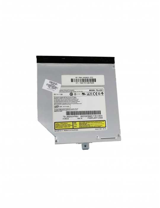 Grabadora DVD RW Portátil HP Pavilion DV9700 448005-001