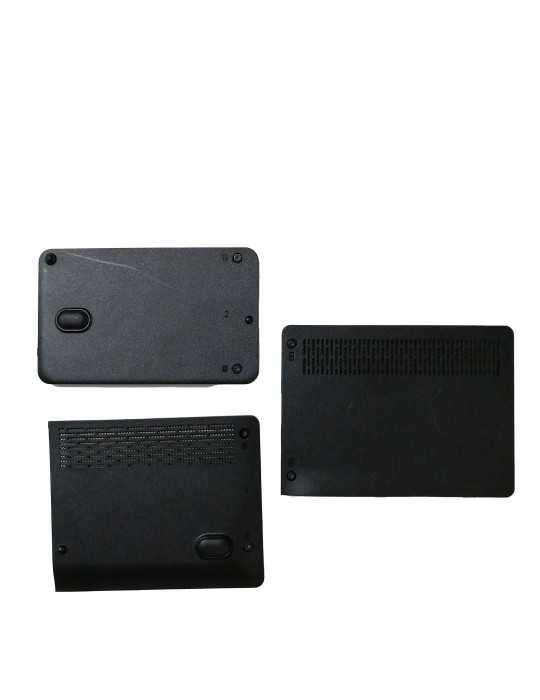 Kit Carcasas Placa Wifi HDD RAM Portátil HP Pavilion DV9700