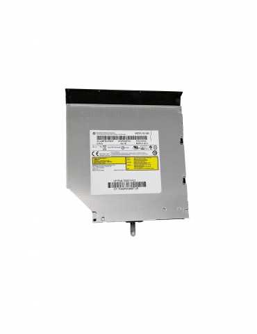 Grabadora DVD RW Portátil HP 350 G1 700577-FC1