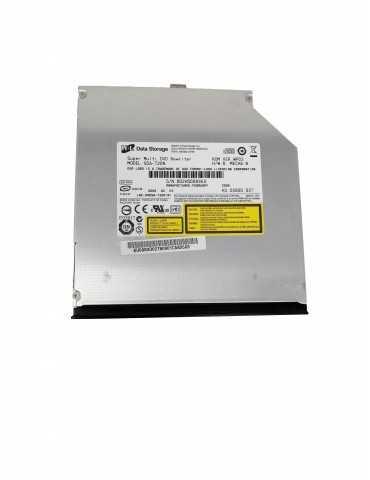 Grabadora Portátil HP Pavilion ZE 2000 LGE-DMGSA-T20A