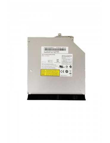 Grabadora DVD Portátil ASUS X54C DS-8A8SH17C