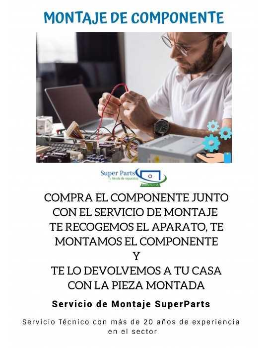 Servicio montaje y reparación Spare360