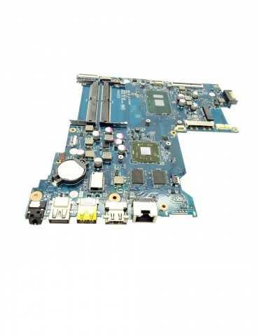 Placa Base Original Portátil HP 15-ay031ns i5-6200 854935-601
