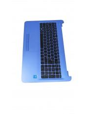 Teclado Top Cover Original Portátil HP 256 G4 PK131021A17