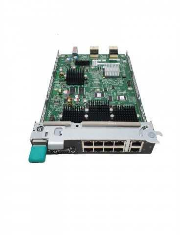 Módulo Switch GIGABIT INTEL AXXSW1GB D91241-004
