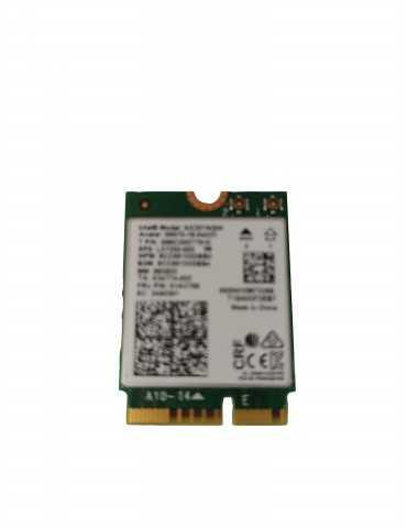 Tarjeta Wifi HP WLAN HP 17-CE1000NS 7SF44EA ABE L57250-005