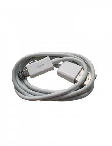 Cable Conexión USB a Micro USB 0062320000
