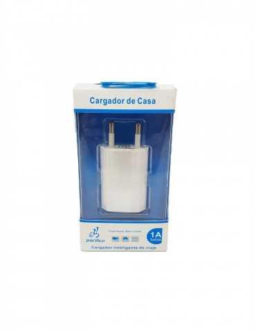 Cargador Móviles Compatible Conexión USB TP-C012