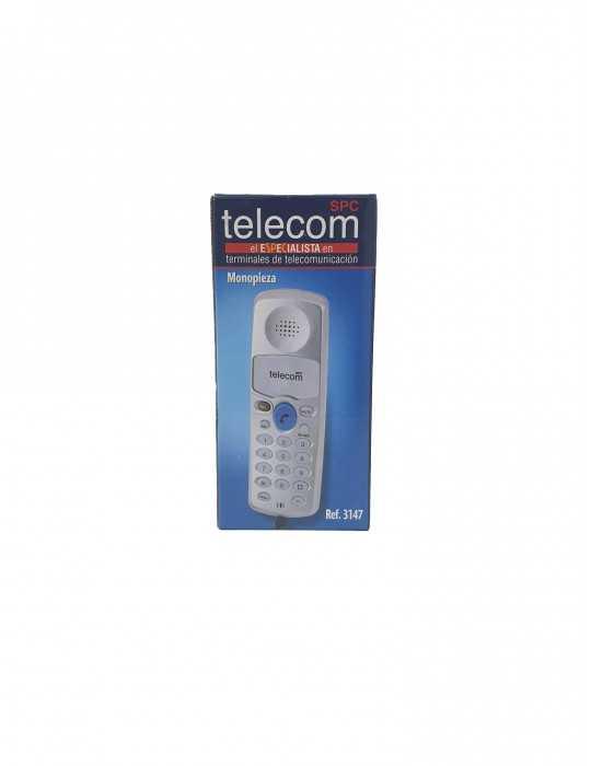 Teléfono Fijo Telecom XL-2015
