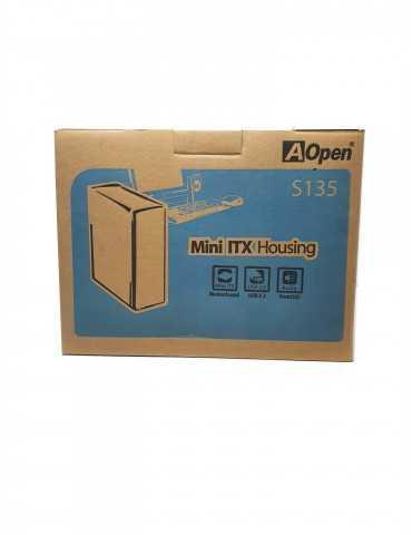 Caja Mini ITX Ordenador AOPEN S135