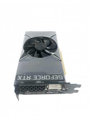 Tarjeta Grafica HP NVIDIA GeForce RTX 2070 8GB L34256-001