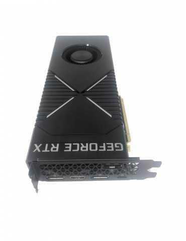Tarjeta Grafica HP NVIDIA GeForce RTX2070 Super 8 L73337-001