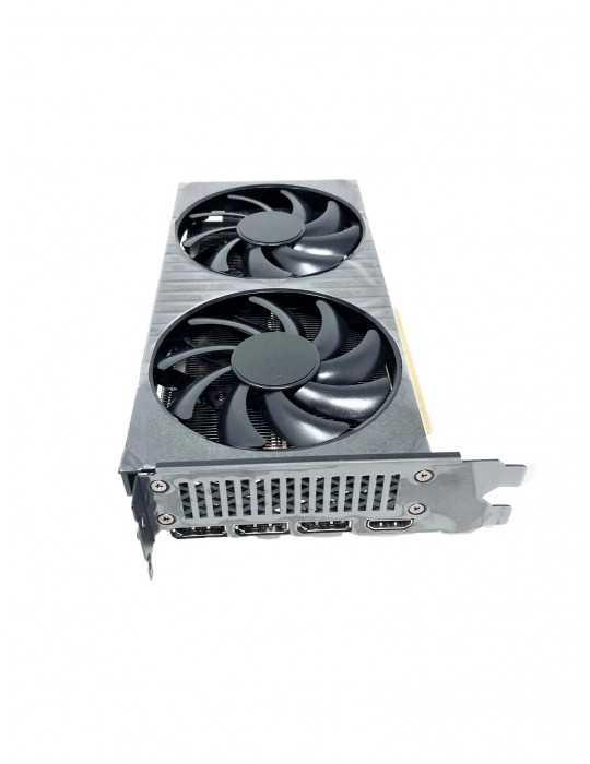 Tarjeta Grafica HP NVIDIA GeForce RTX3060 Ti 8GB M31640-001
