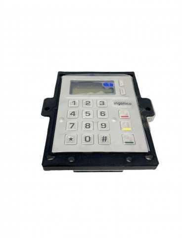 Ingenico IUP250 16+128 PE SNR iself Teclado sin supervisión