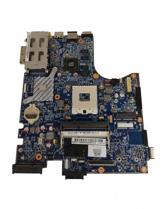 Placa Base Original Portátil HP ProBook 4520s 628795-001