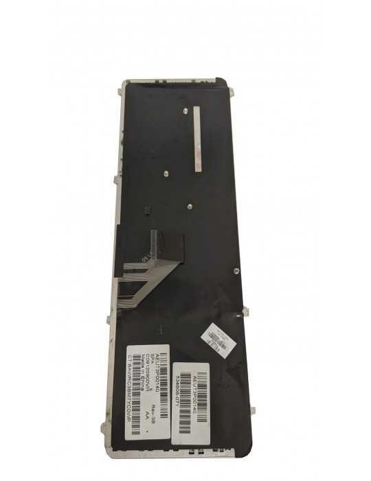 Teclado Original Portátil HP Dv6-2028es 5700228-071