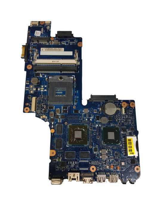 Placa Base Portátil Toshiba Satellite C855-21M 69N0ZWM2ZA21P