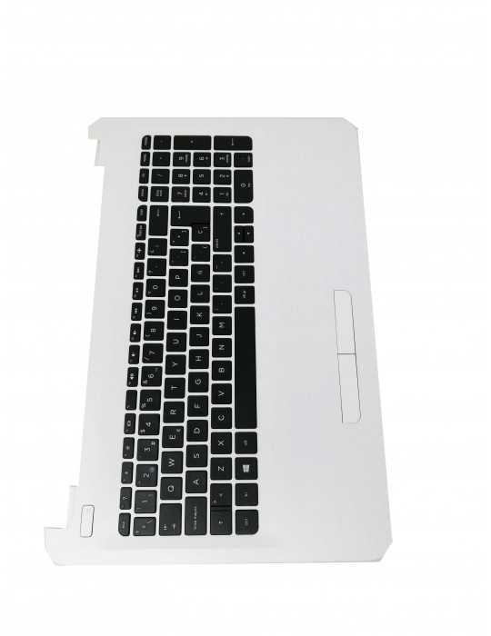 Teclado Top Cover Portátil HP 15 855023-071