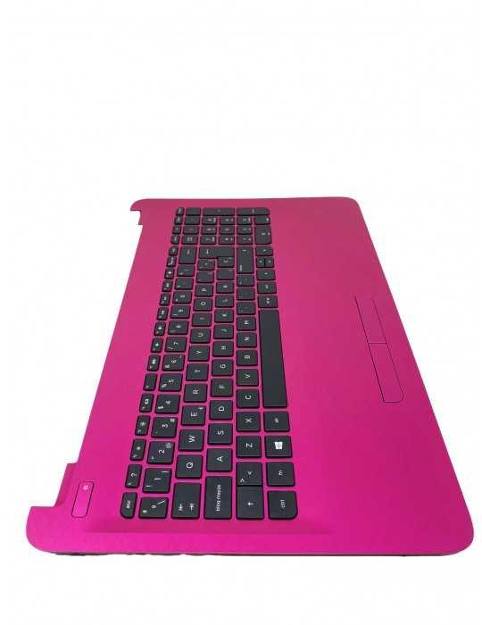 Top Cover Teclado Original Portátil HP 15 831919-071