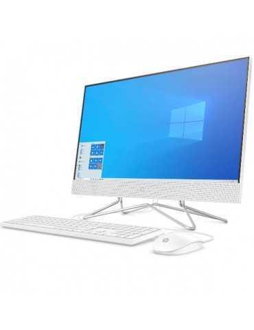 Ordenador HP All-in-One 24-df0014ns 8Gb 256Gb SSD