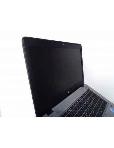 Portatil HP Probook 840 G2 16GB RAM 256 SSD Procesador I5 5300