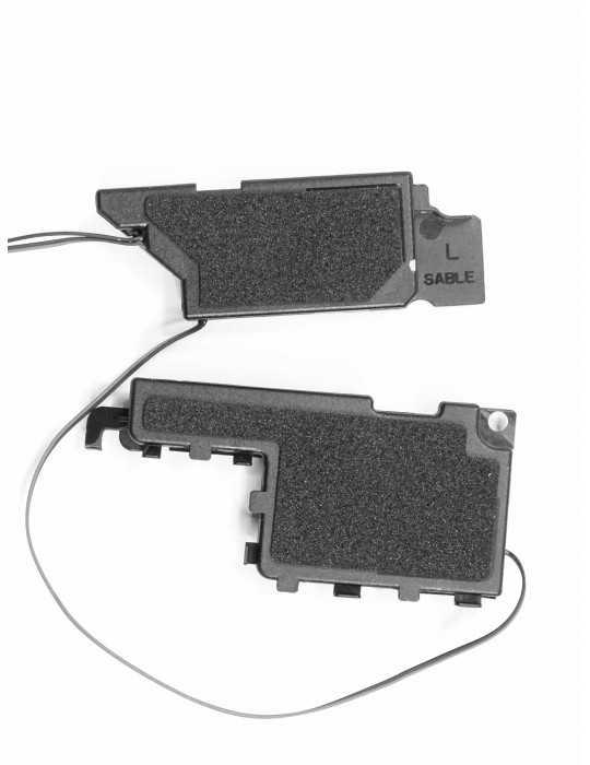 Altavoces Originales Portatil Hp - L25427-001