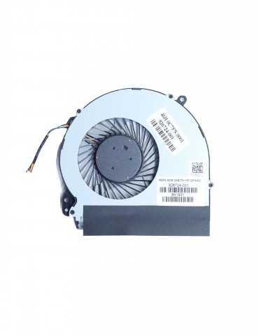 Ventilador Original Portatil HP 17-bw0001ns - 926724-001