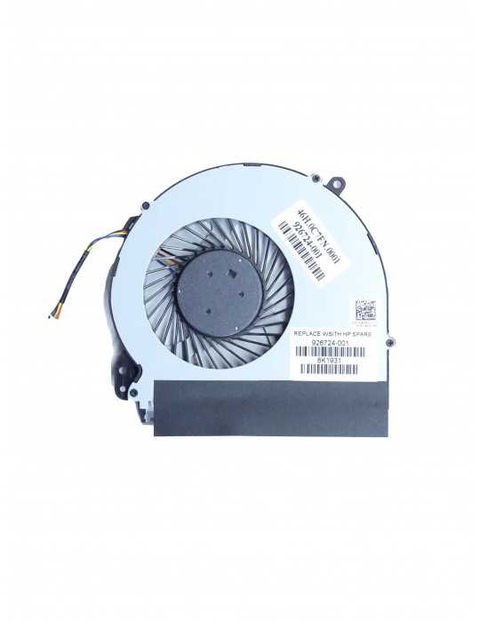 Ventilador Original Portatil HP 17-bw0001ns - 926724-001