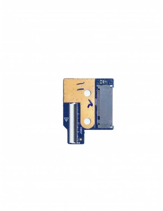 Placa Conexión Disco Duro SSD portatil hp 13-af000ns -L01881-001