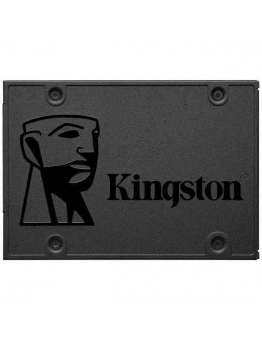 Disco Duro Solido Kingston A400 480Gb Original