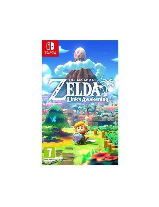 Juego Nintendo Switch Zelda Links Awakening 10002146