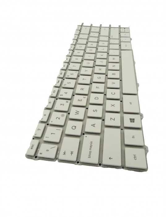 Teclado Portátil HP L04977-071