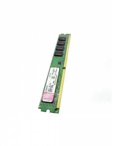 Memoria RAM de 8 GB Kingston KVR DDR3 1333 MHz