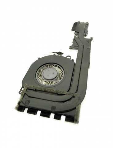 Ventilador Disipador HP Pavilion X360 14B-A