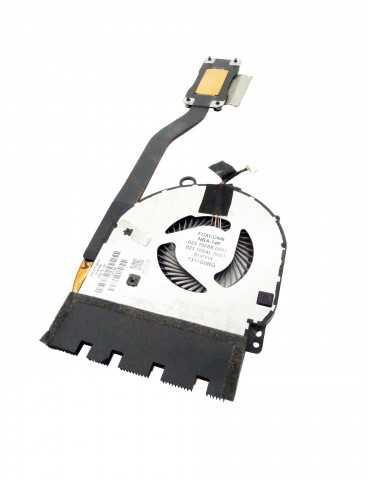 Ventilador Disipador Térmico Portátil HP 936276-001