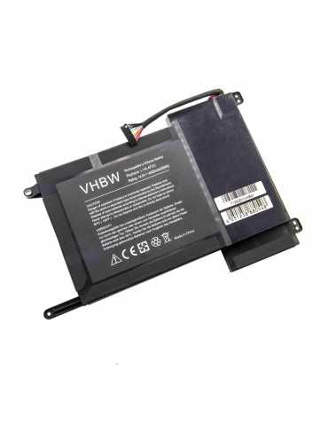 Batería Lenovo Y700-17ISK - L14L4P23 baterías portátiles