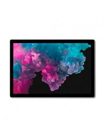 Microsoft Surface Pro 7 Pvr-00004 Plata Pvr-00004