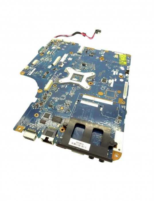 Placa base portátil Toshiba Satellite L500 LA-4981P