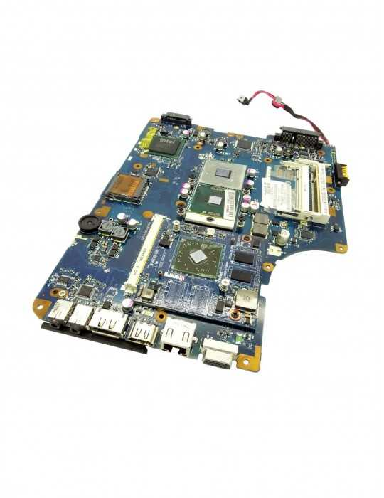 Placa base portátil Toshiba Satellite L500 LA-4981P