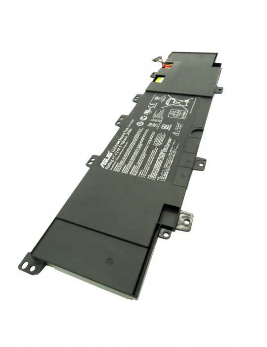 Batería original ASUS C21-X502, 7,4 V, 38Wh 5136 mAh X50PY21 0B200-00320800