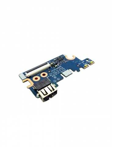 Placa interna USB Board HP Pcba USB 924991-001