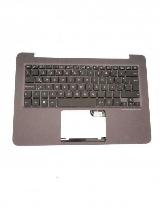 Topcover con teclado portatil ASUS UX305LA