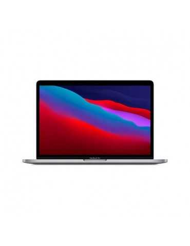 Portatil Apple Macbook Pro 13 2020 Space Grey M1 Tid/Chip M Myd92Y/A