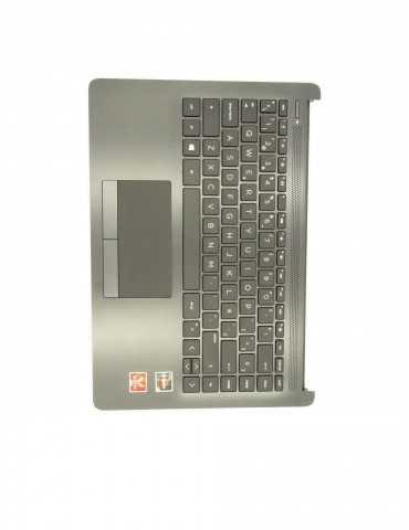 HP Top Cover Portátil HP L26980-071 teclados portátiles