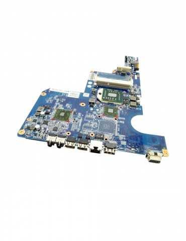 Placa Base para portátil HP G62 CQ62 DDR3 597674–001