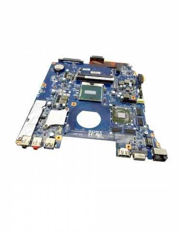 Placa base A1876098A HK5 31HK5MB0050 para Sony Vaio SVE151C11L SVE1511CFXS 15,6