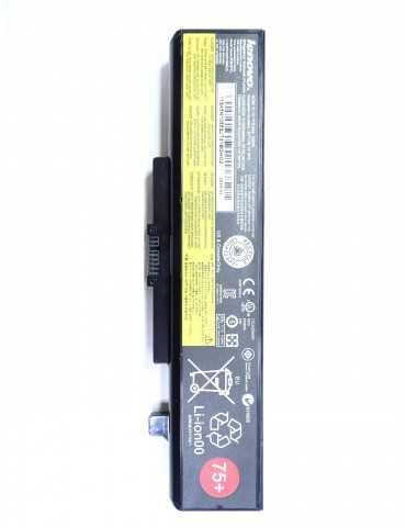 Batería Original L11L6F01 Lenovo 48Wh